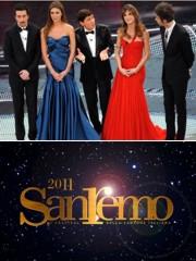 Sanremo: le canzoni cucite addosso, ma proprio letteralmente