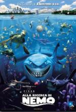 Alla ricerca di Nemo :Il nuovo film della Disney che rende più…blu… il nostro Natale