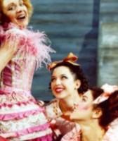 Donne e teatro