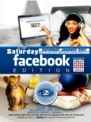 Facebook: i VIP spiazzano con le loro uscite