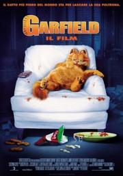 Garfield- Il Film. Il gattone rosso arriva sui nostri grandi schermi