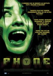 Phone di Ahn Byung-Ki. Dalla Corea del Sud con …horrore