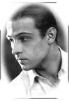 Rodolfo Valentino: La filmografia