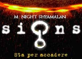 Signs di  M.N. Shymalan