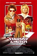 Starsky ed Hutch. Per la regia di Todd Phillips rivivono i due poliziotti protagonisti dell'omonimia serie TV. Da dicembre in tutte le case.