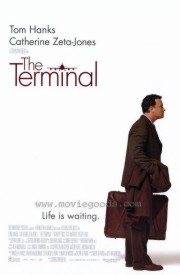 The terminal. Il nuovo film di Steven Spielberg con Tom Hanks e Catherine Zeta-Jones.