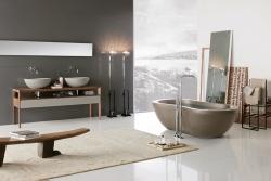Stanza da bagno: che sogno