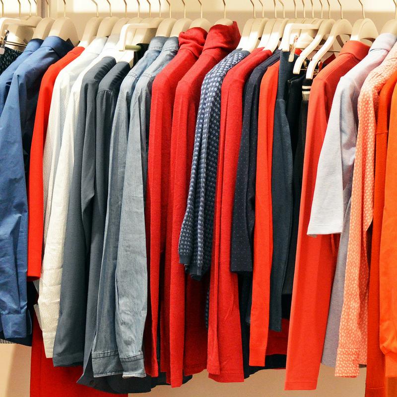 Tre motivi per conservare gli abiti vecchi