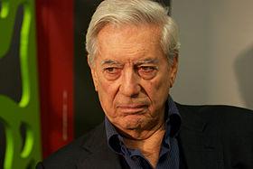 Chi è  Jorge Mario Pedro Vargas Llosa ?