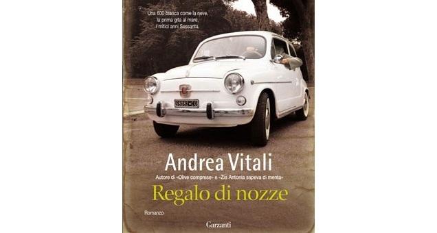 Regalo di nozze, Andrea Vitali