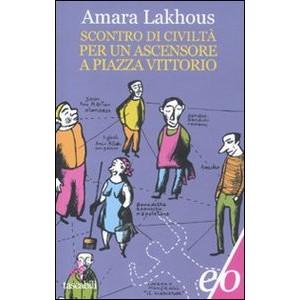 un romanzo di uno scrittore migrante...