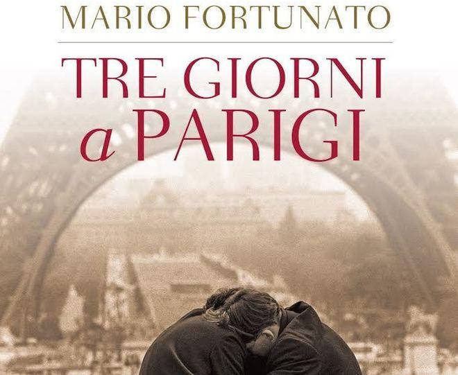 Mario Fortunato e i suoi Tre giorni a Parigi