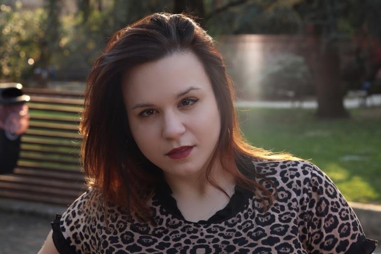 L'autrice Nancy Urzo ci racconta la passione di scrivere.