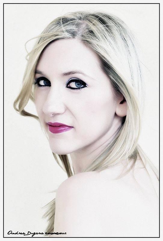 Giulia Martani è la protagonista di Lanty&Cookies.