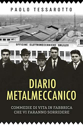 Maurizio Tessarotto parla del libro che ha scritto il padre.