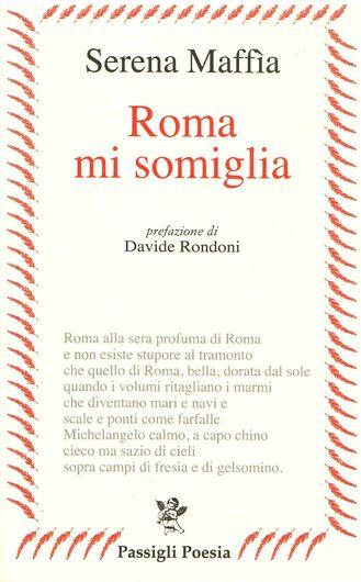 Serena Maffia e Roma mi somiglia: picchiare primavere