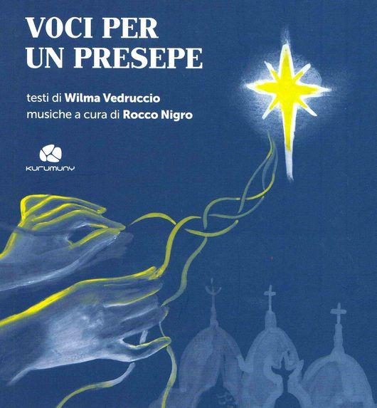 Wilma Vedruccio, Voci per un Presepe