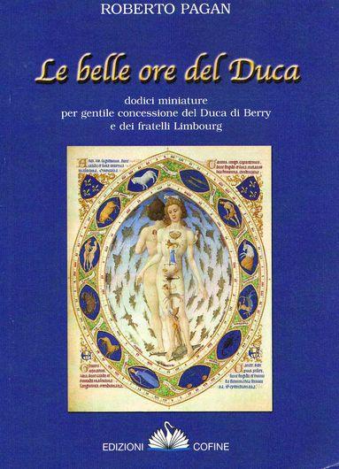 Roberto Pagan e Le belle ore del Duca: corteggiare le immagini