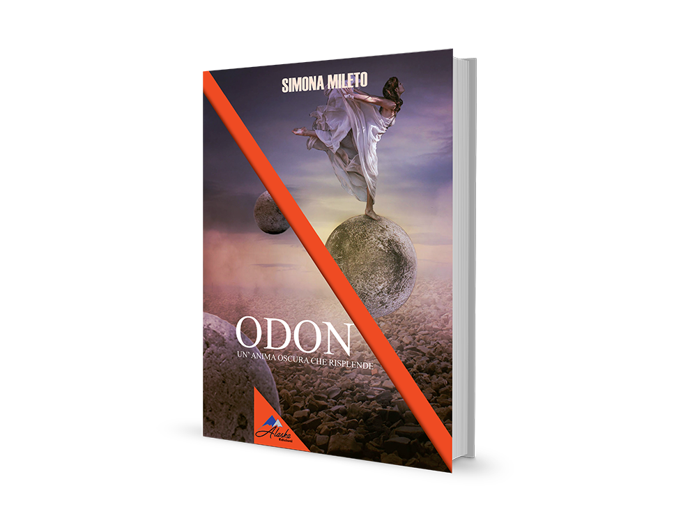 Odon, esordio letterario di Simona Mileto