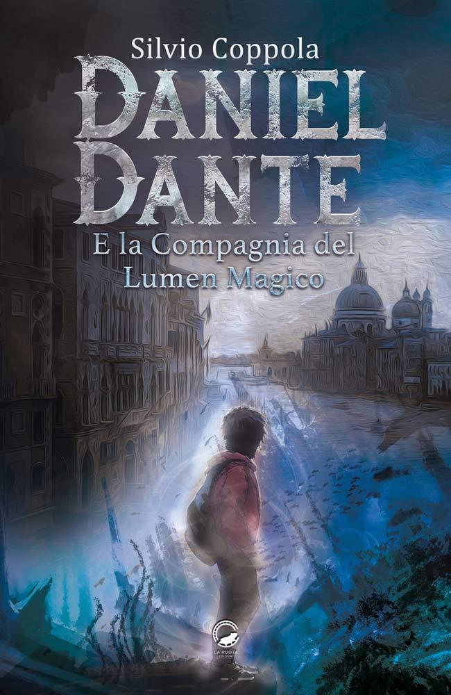Silvio Coppola presenta il suo ultimo libro
