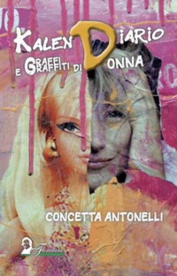 Concetta Antonelli: KalenDiario