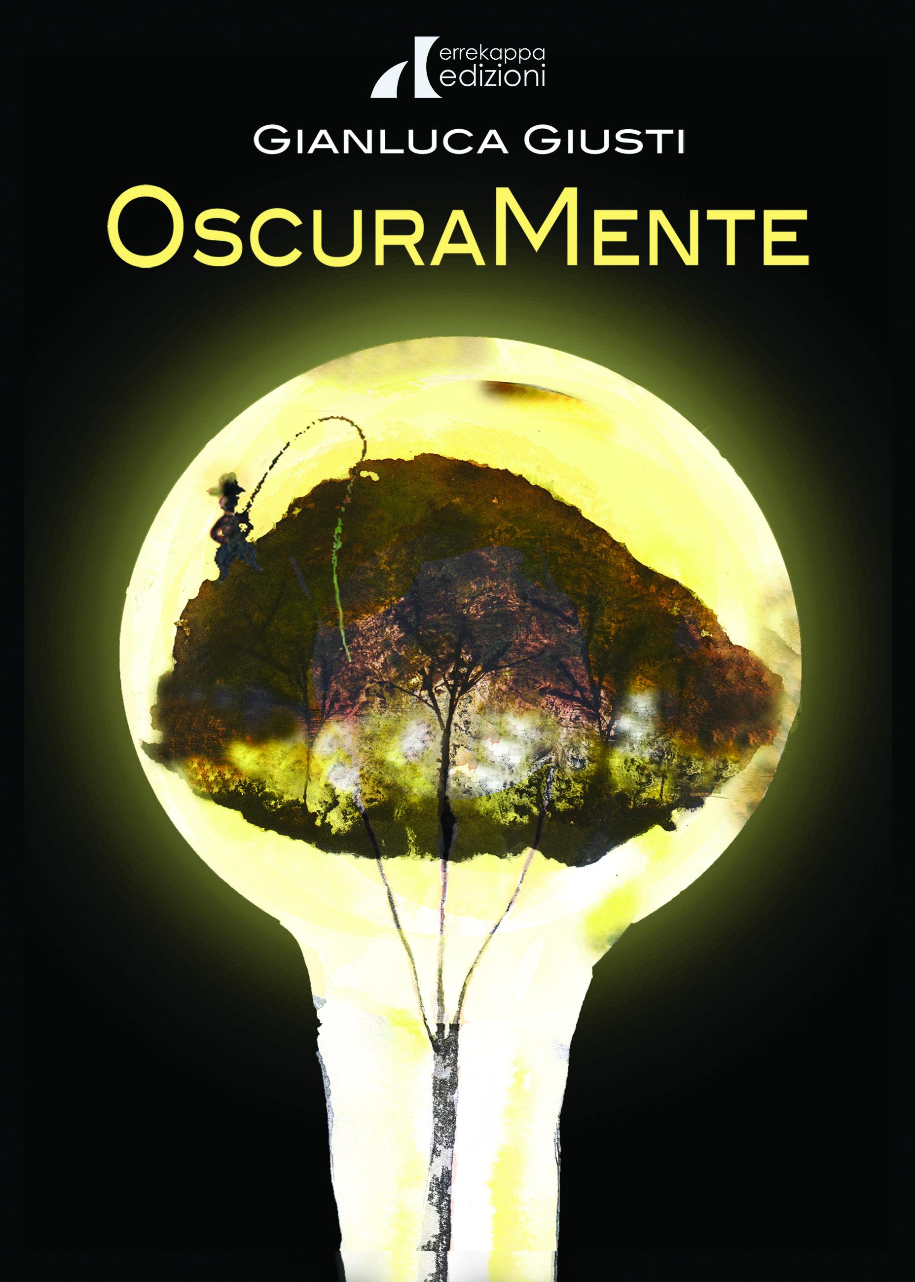 L'opera OscuraMente, alla scoperta del cervello umano.