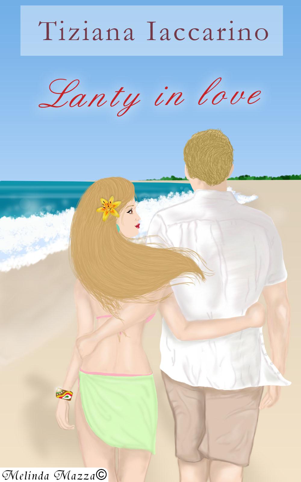 Lanty in love, un seguito appassionante per la serie Lanty&cookies!