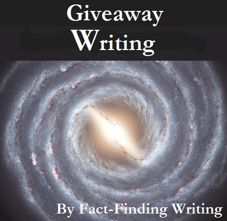 La Fact-Finding Writing lancia un Giveaway!