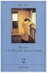 Balzac e la piccola sarta cinese di Dai Sijie