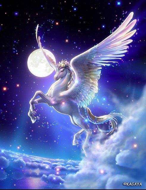 L'unicorno  ingannato