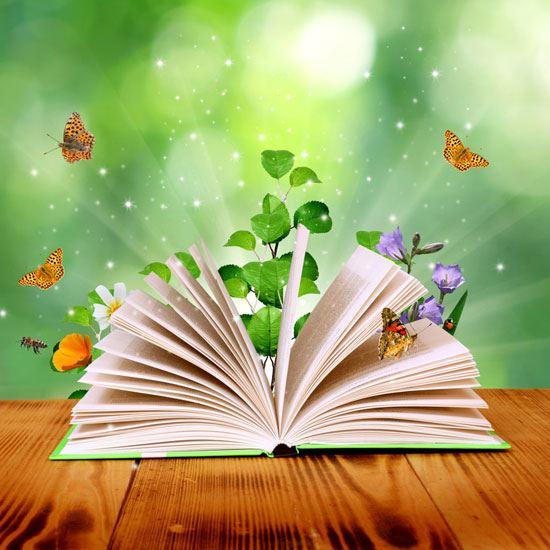 Come scrivere un libro di fantasia