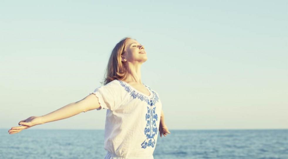 5 modi per cercare la felicità