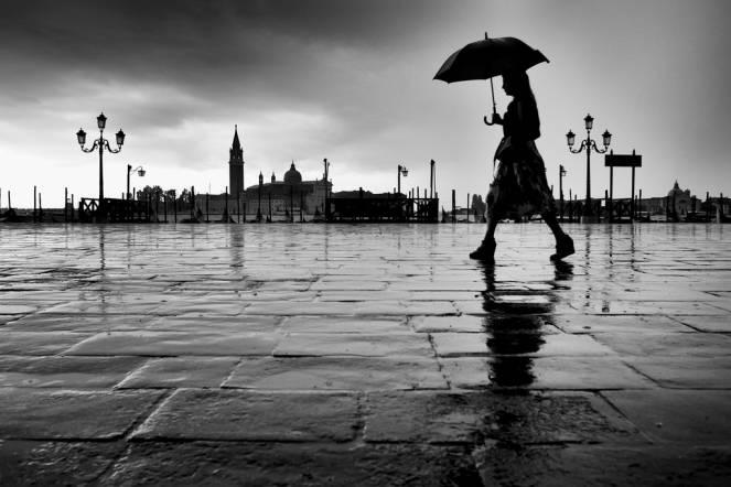 Oggi piove…