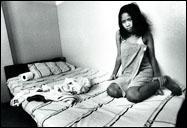 La prostituzione, una piaga nel mondo odierno.