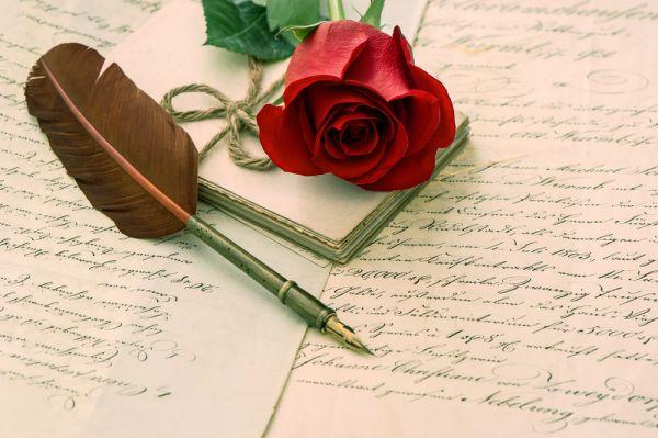 Lettera di San Valentino