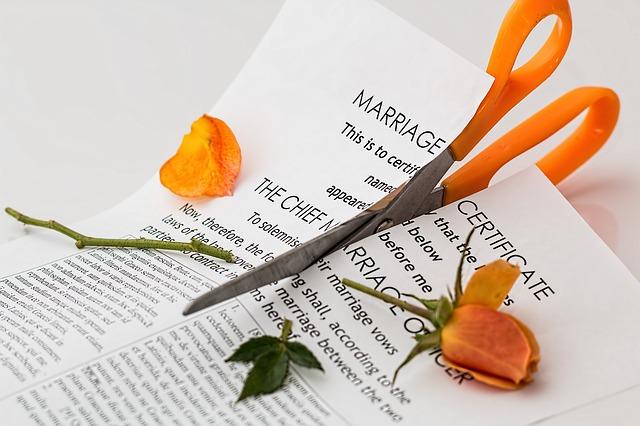 Svolta nella giurisprudenza per l'assegno divorzile