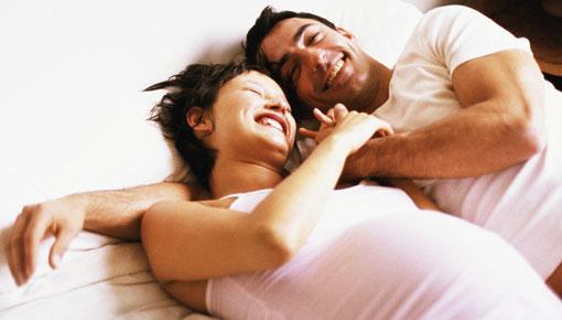 Per quanto tempo puoi avere rapporti sessuali durante la gravidanza?