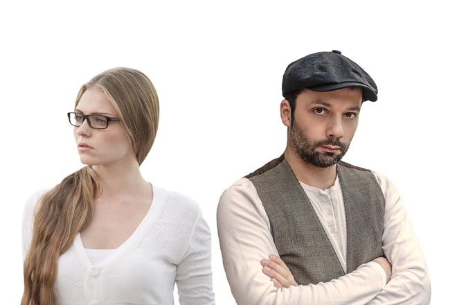 Psicologia e relazioni: chi sono gli incel e i redpill