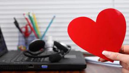 L'amore social