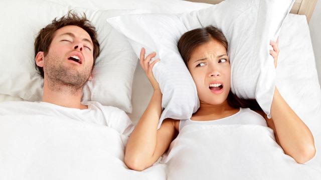 Parlare durante il sonno