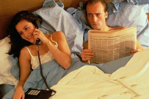 Come fare se il vostro partner è geloso