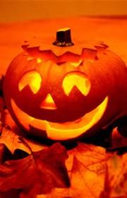 Risotto di Halloween