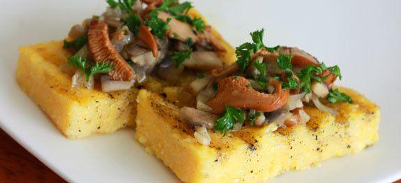 Chiodini con lombo e salsiccia