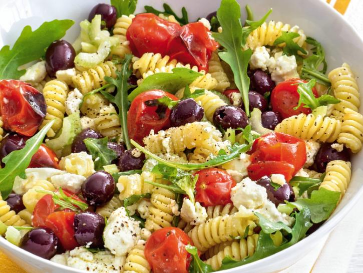 La migliore insalata di pasta