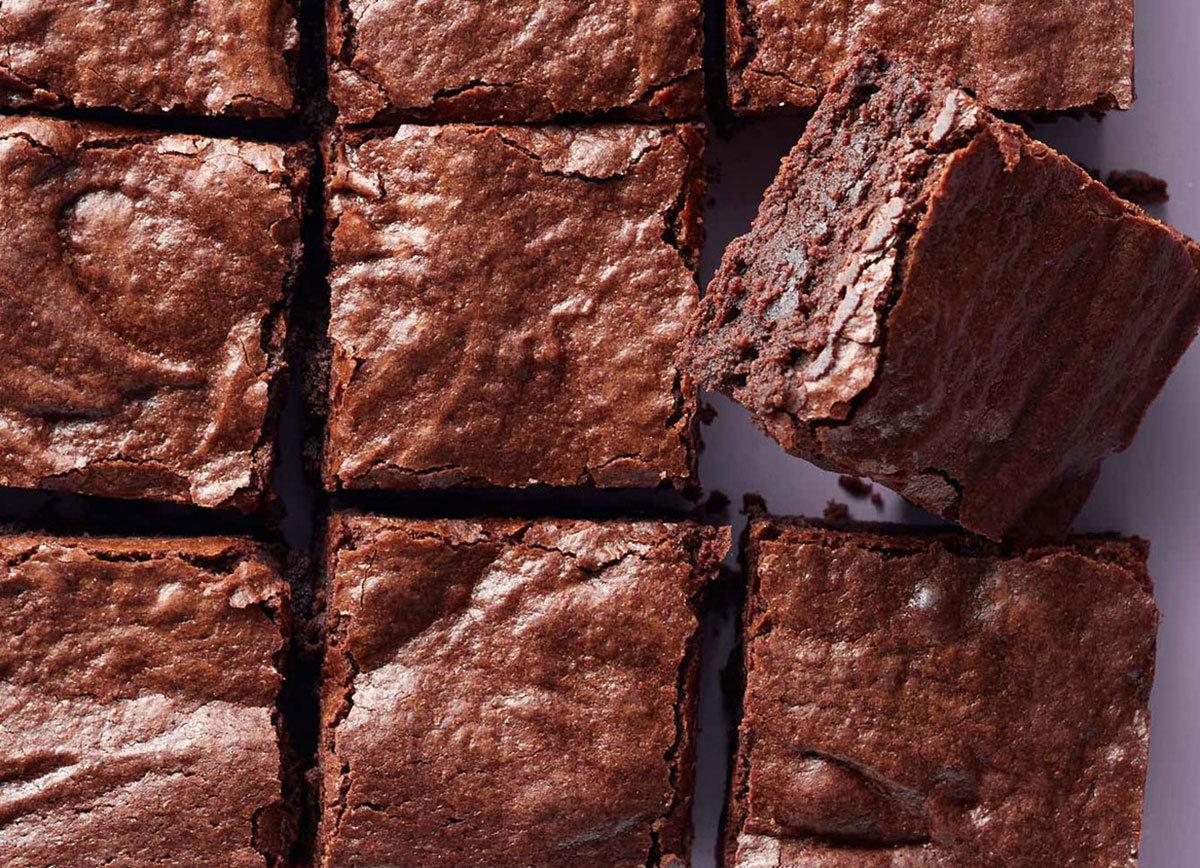 Il brownie