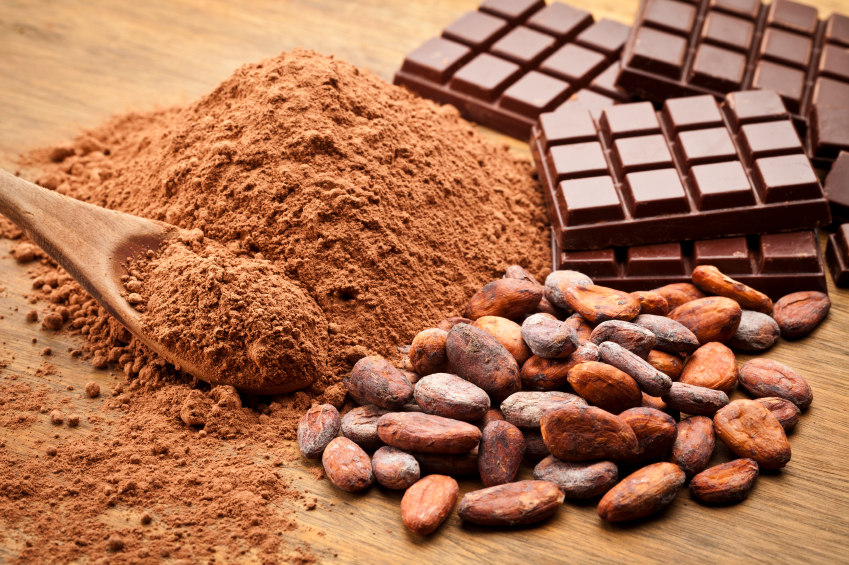 Il cioccolato fa ingrassare?