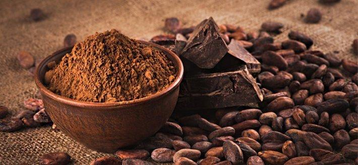 Come viene prodotto il cioccolato?
