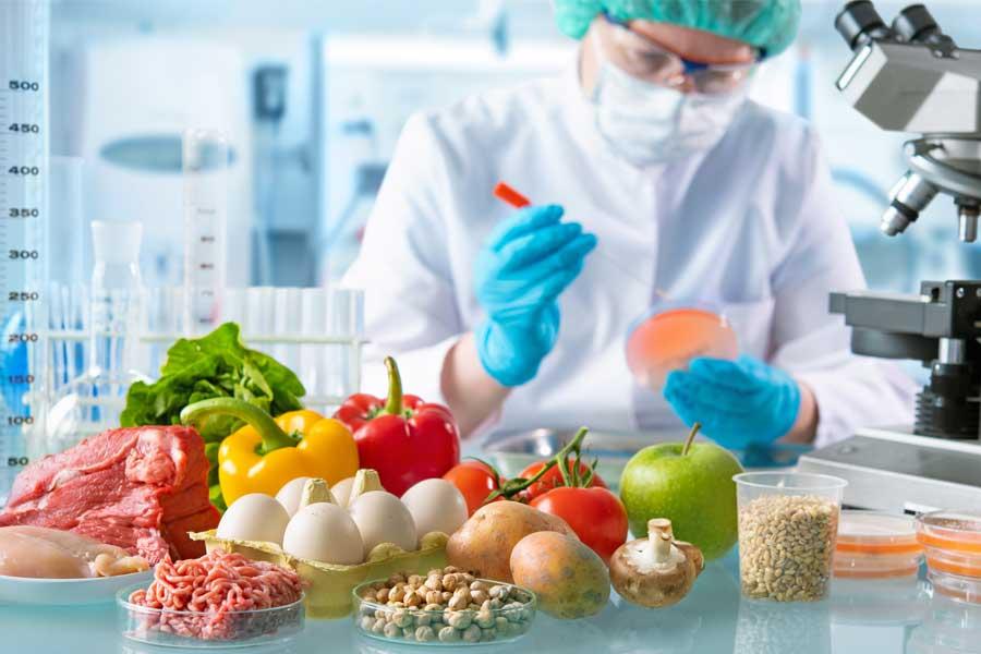 La microbiologia degli alimenti