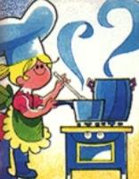 Cuocere,conservare e cucinare