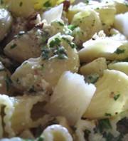 Ricetta pasta al pesto di sedano